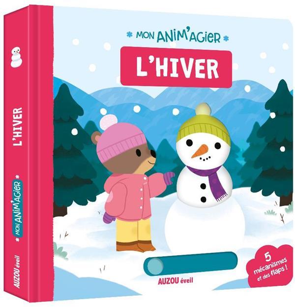 MON ANIM'AGIER - L'HIVER