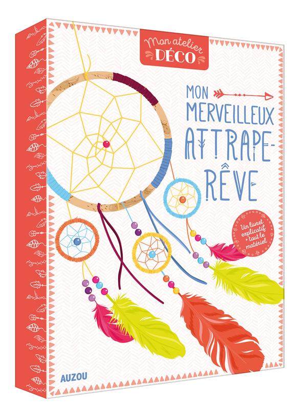 MON MERVEILLEUX ATTRAPE-REVES