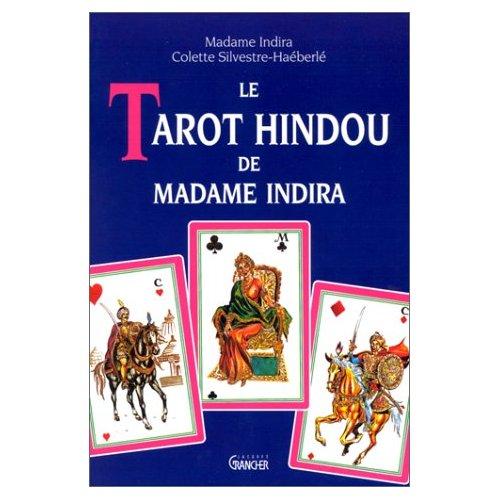 LE TAROT HINDOU DE MADAME INDIRA