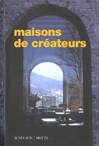 MAISONS DE CREATEURS