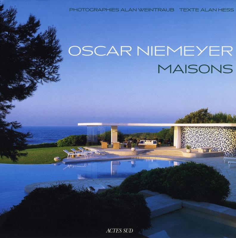 MAISONS D'OSCAR NIEMEYER