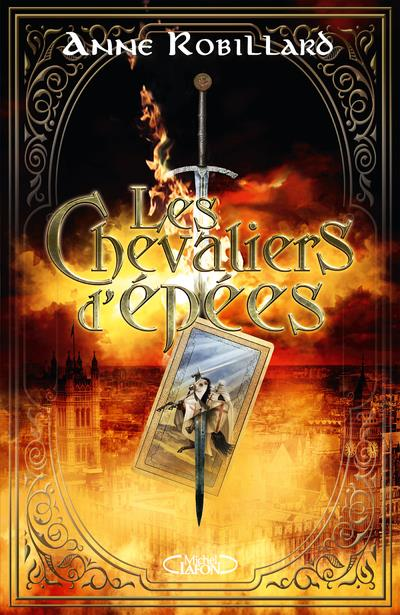 LES CHEVALIERS D'EPEES