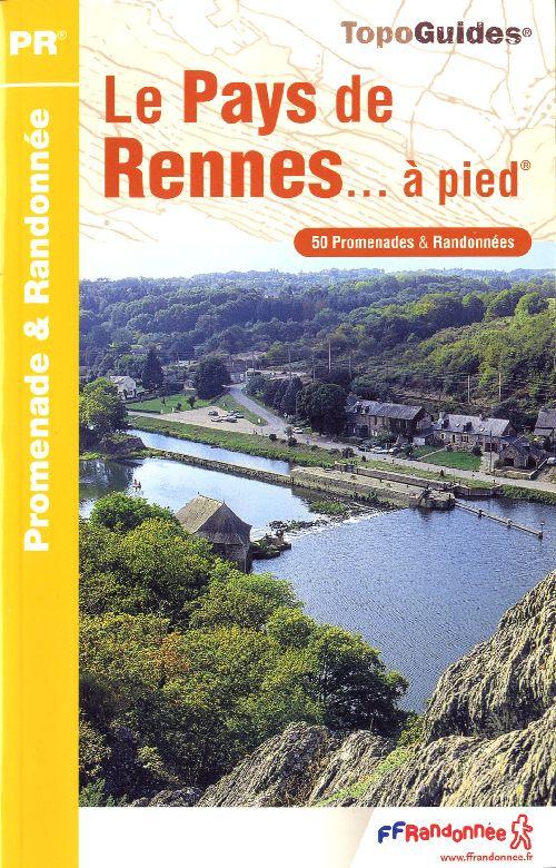 PAYS DE RENNES A PIED 2009 - 35 - PR - P352