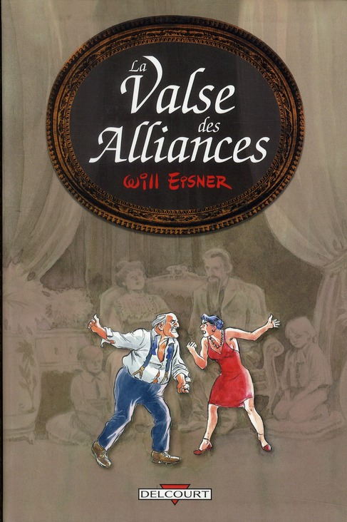 VALSE DES ALLIANCES REEDITION