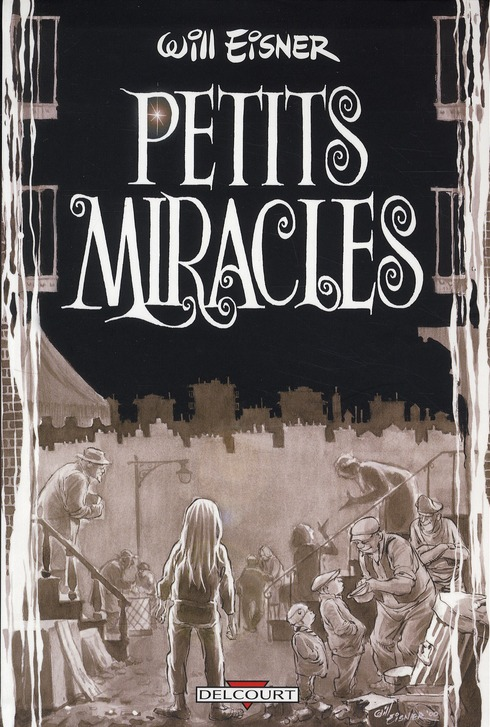 PETITS MIRACLES (REEDITION)
