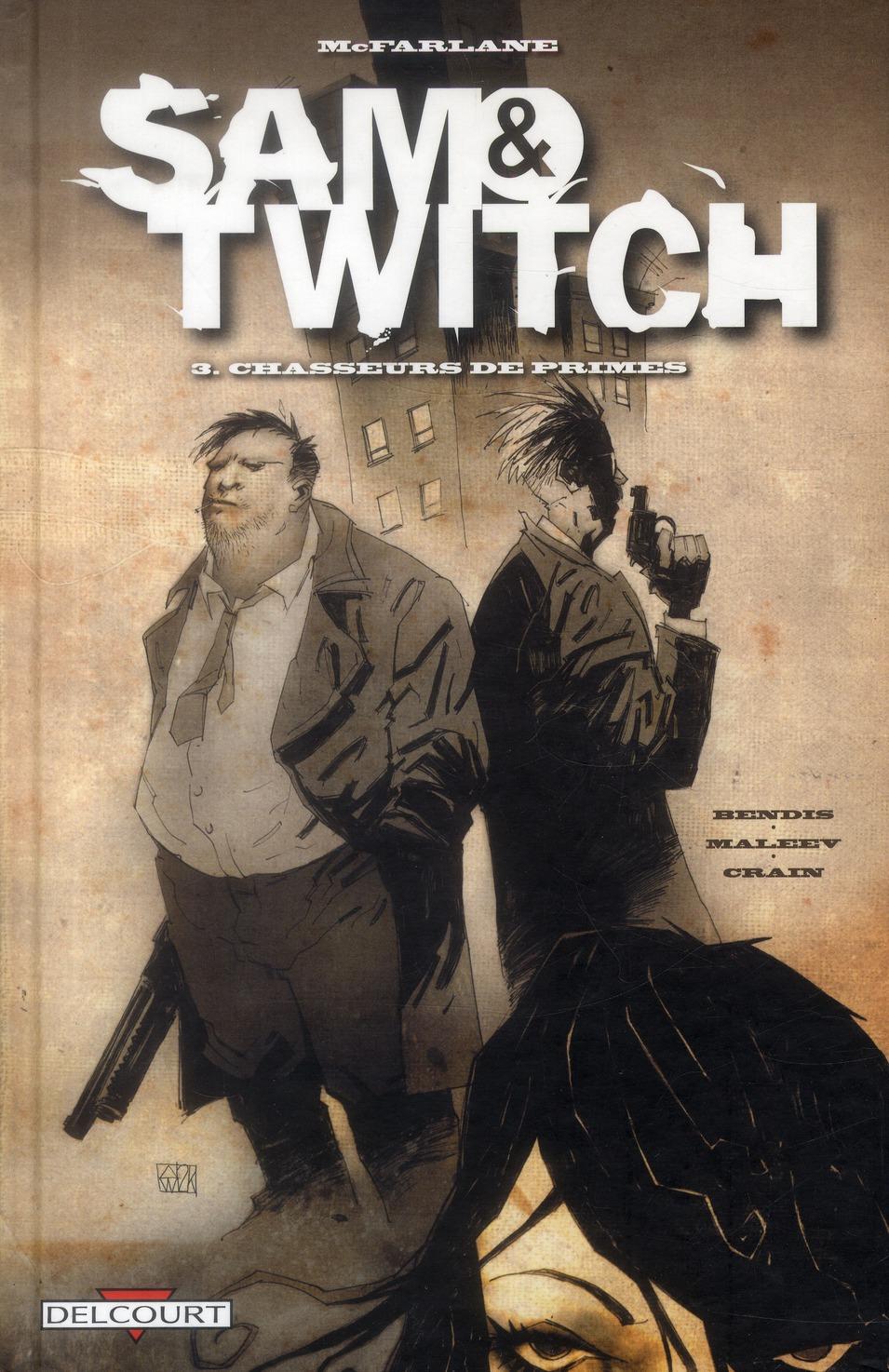 SAM & TWITCH T03