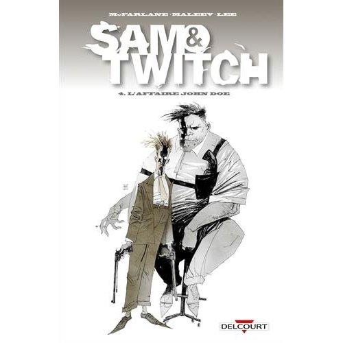 SAM & TWITCH T04