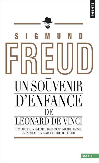 UN SOUVENIR D'ENFANCE DE LEONARD DE VINCI
