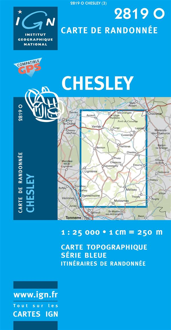 AED 2819O CHESLEY
