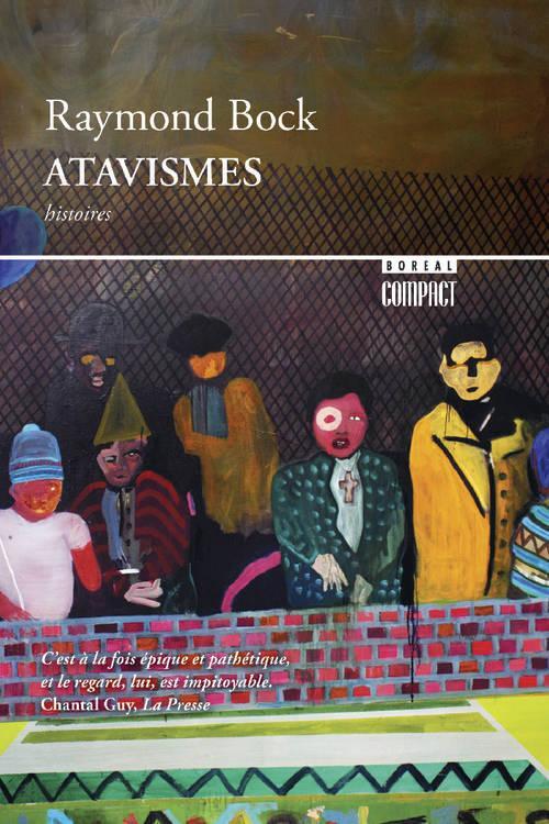 ATAVISMES