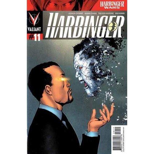 HARBINGER T03