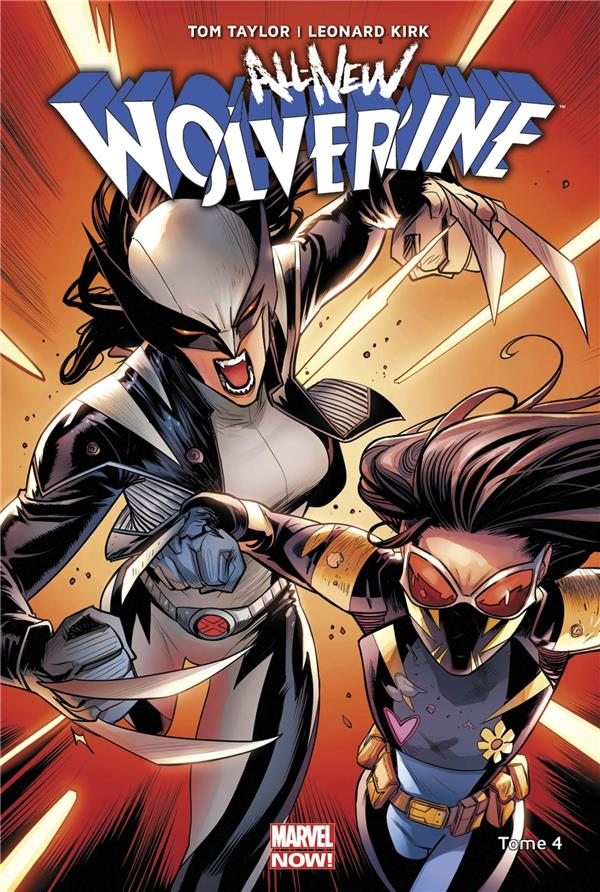 ALL-NEW WOLVERINE T04