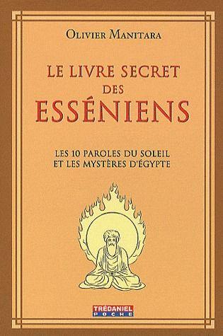 LE LIVRE SECRET DES ESSENIENS
