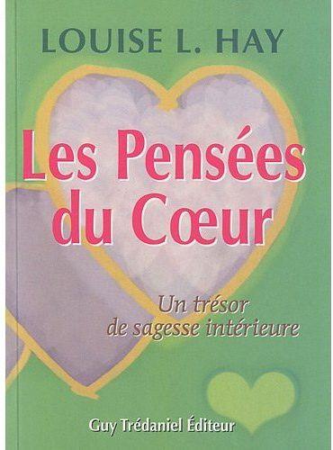 LES PENSEES DU COEUR
