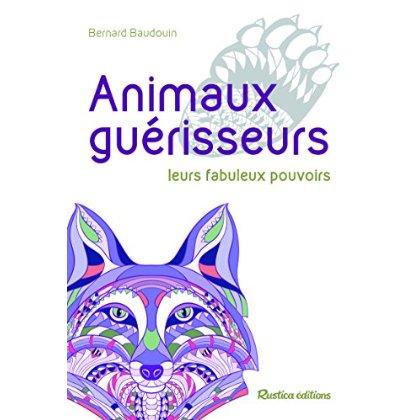 ANIMAUX GUERISSEURS