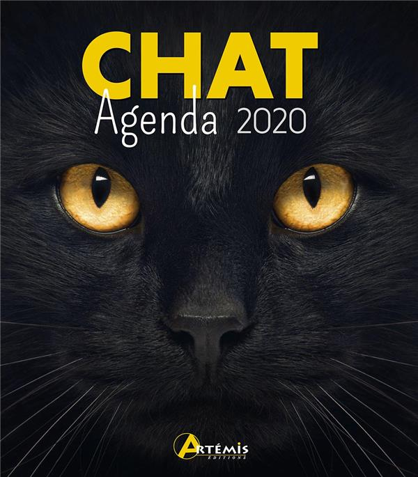 AGENDA DU CHAT 2020