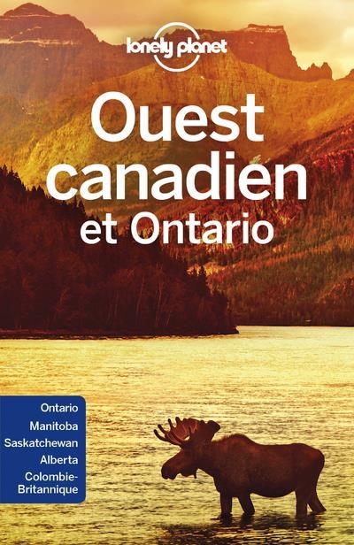 OUEST CANADIEN ET ONTARIO 5ED