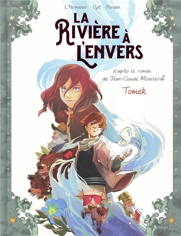 LA RIVIERE A L'ENVERS