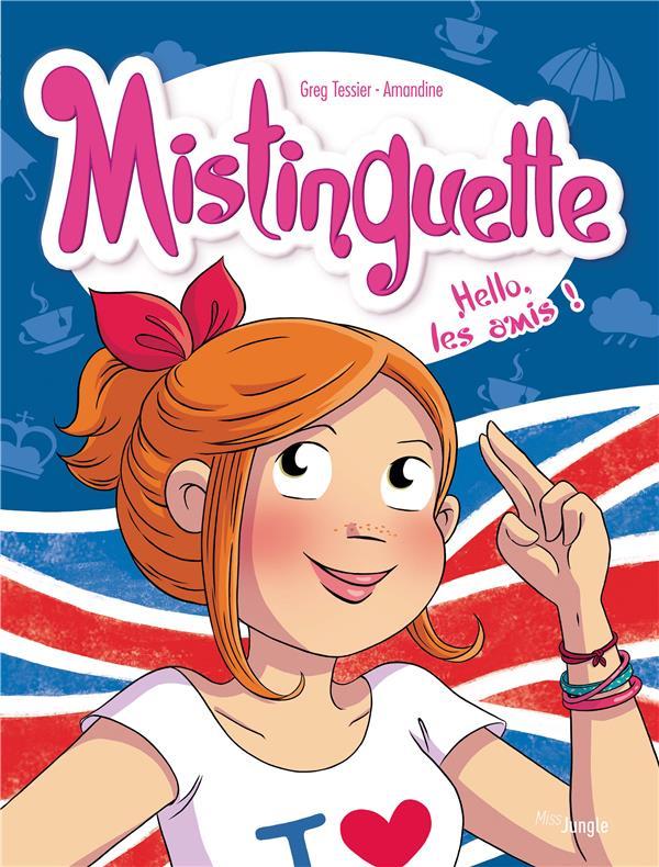 MISTINGUETTE T10