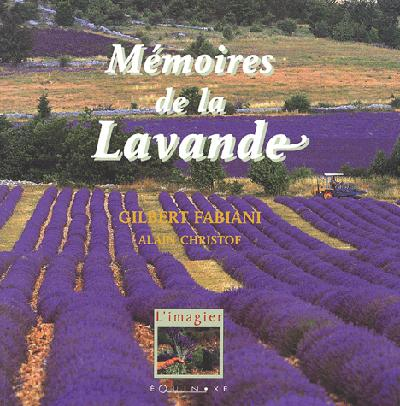 MEMOIRES DE LA LAVANDE