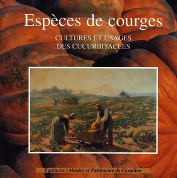 ESPECES DE COURGES