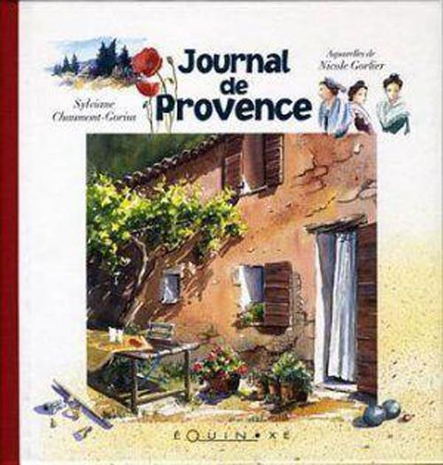 JOURNAL DE PROVENCE GRAND FORMAT