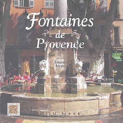 FONTAINES DE PROVENCE