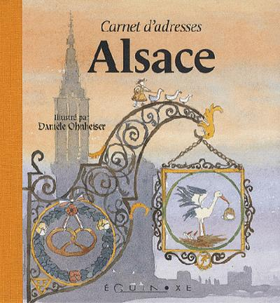 CARNET D ADRESSES ALSACE OHNHEISER