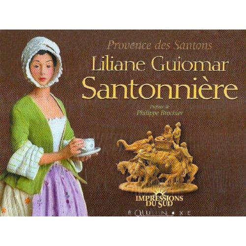 LILIANE GUIOMAR SANTONNIERE