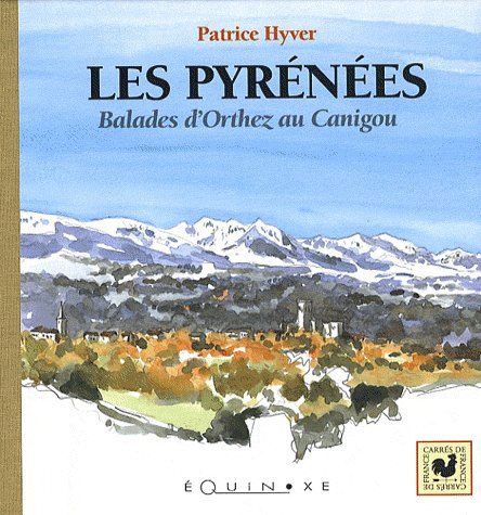 PYRENEES (LES)