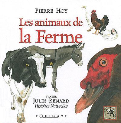 ANIMAUX DE LA FERME (LES)