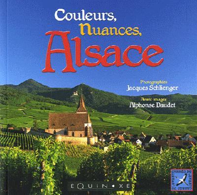 COULEURS NUANCES ALSACE