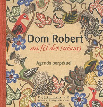 DOM ROBERT AU FIL DES SAISONS OISEAUX