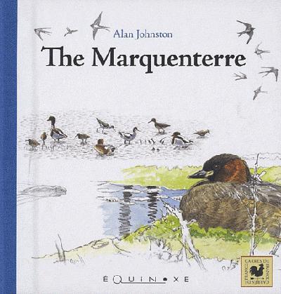 MARQUENTERRE (THE) ANGLAIS
