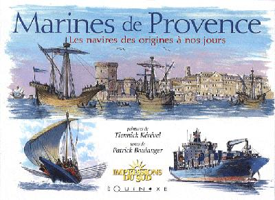 MARINES DE PROVENCE