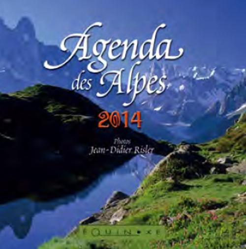 AGENDA DES ALPES 2014
