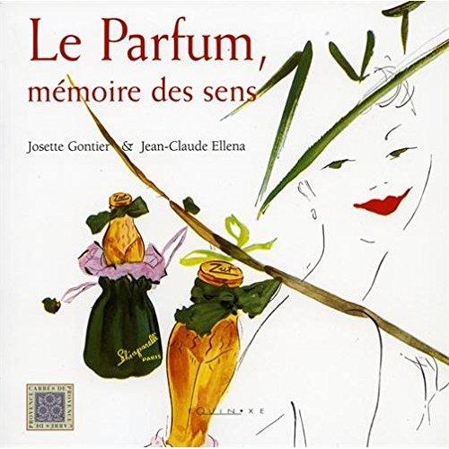 PARFUM MEMOIRE DES SENS (LE)