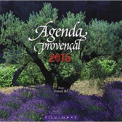 AGENDA PROVENCAL 2015 LAVANDE PT FORMAT