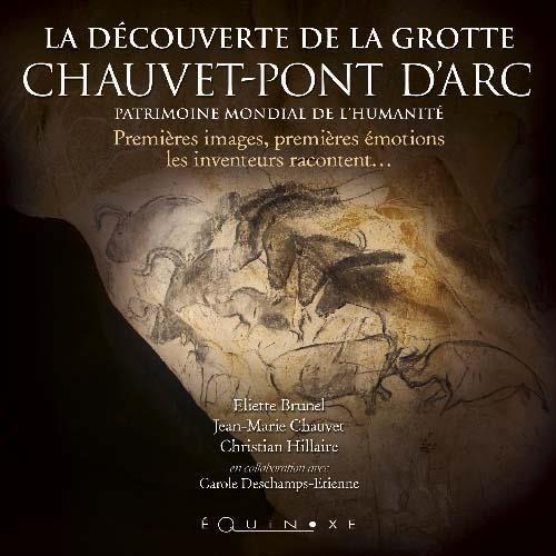 VERSION ANGLAISE LA DECOUVERTE DE LA GROTTE CHAUVET PONT D'ARC
