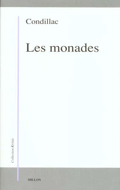 LES MONADES
