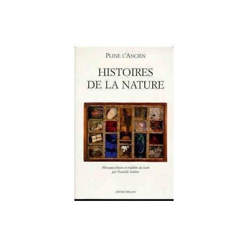 HISTOIRES DE LA NATURE