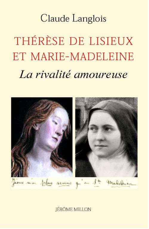 THERESE DE LISIEUX ET MARIE MADELEINE