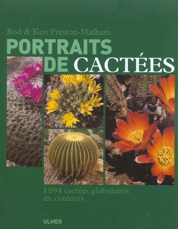 PORTRAITS DE CACTEES