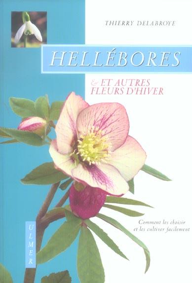 HELLEBORES ET AUTRES FLEURS D'HIVER