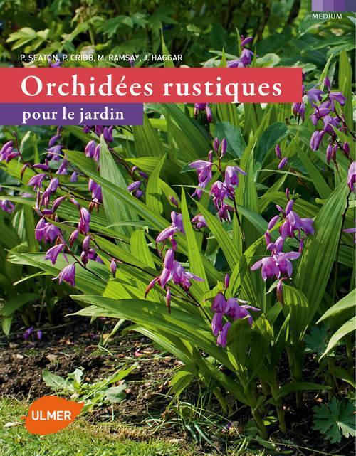 ORCHIDEES RUSTIQUES POUR LE JARDIN