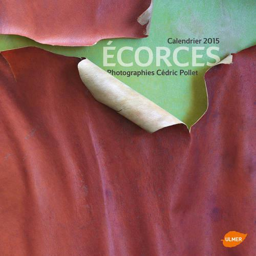 ECORCES CALENDRIER 2015