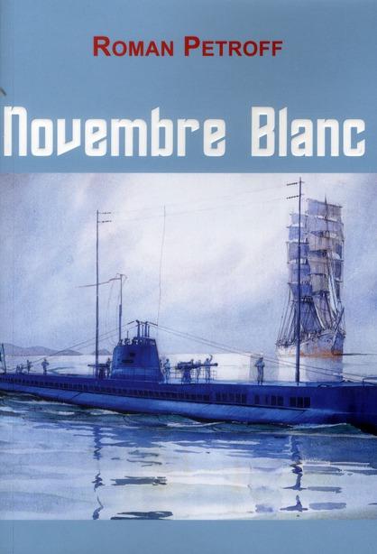 NOVEMBRE BLANC