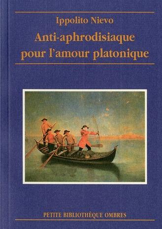 ANTI-APHRODISIAQUE POUR L'AMOUR