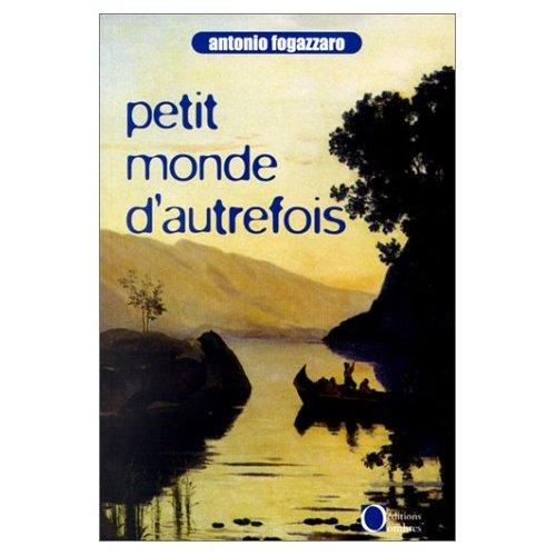 PETIT MONDE D'AUTREFOIS