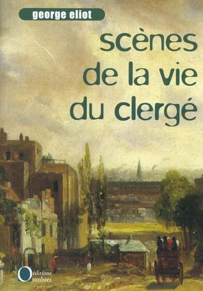 SCENES DE LA VIE DU CLERGE